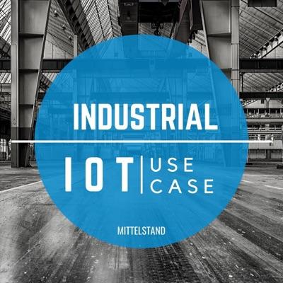 Industrial IoT Use Case | IIoT