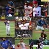 MLB Daily artwork