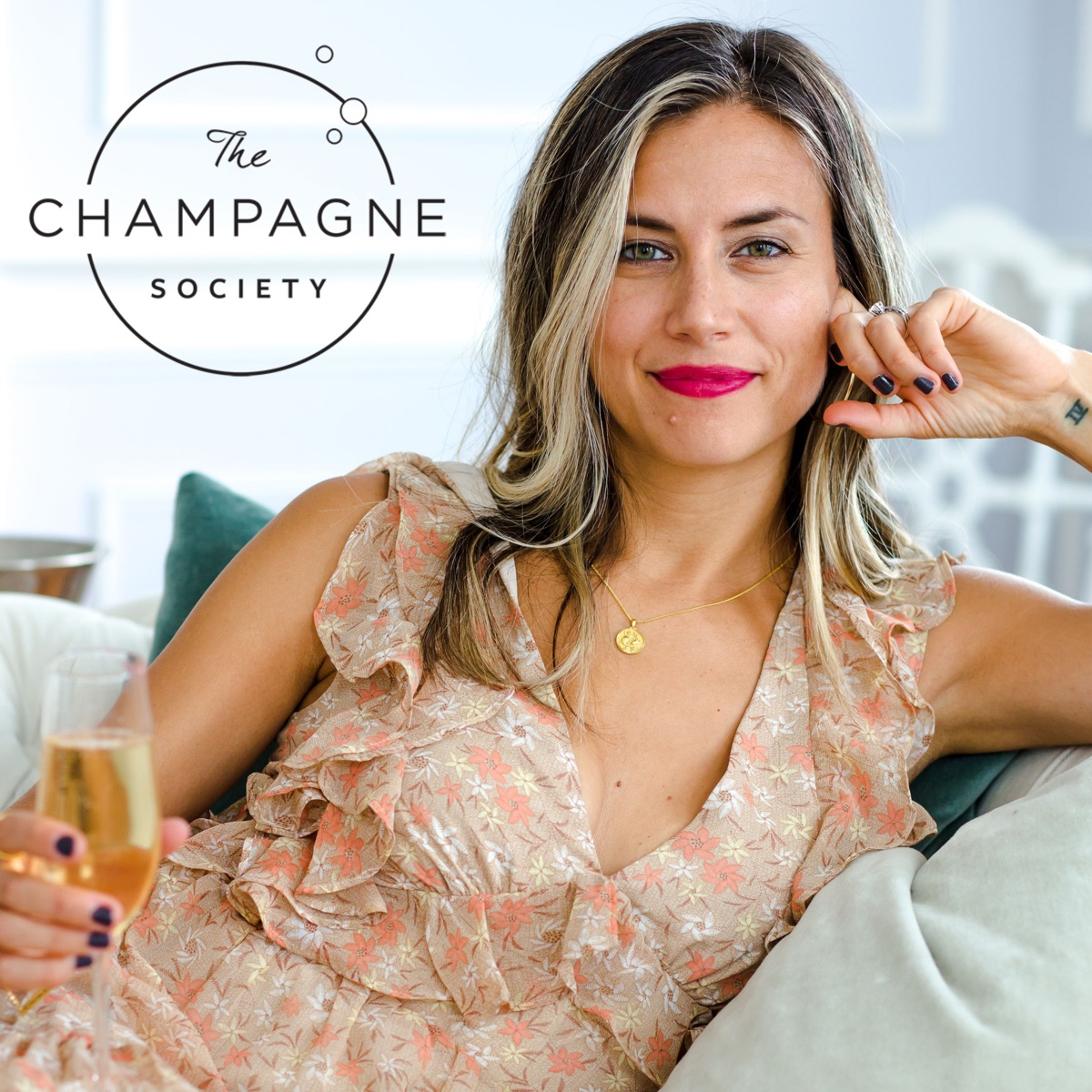 The Champagne Society Podcast
