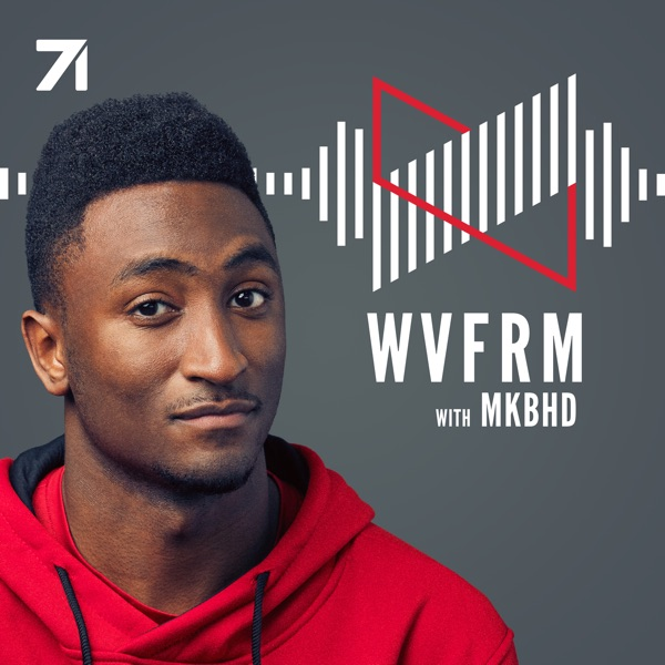 Waveform: The MKBHD Podcast banner image