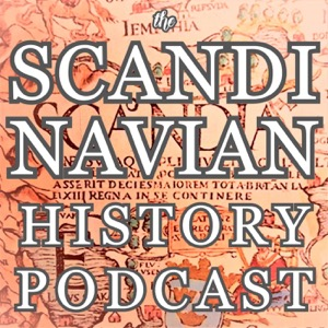The Scandinavian History Podcast