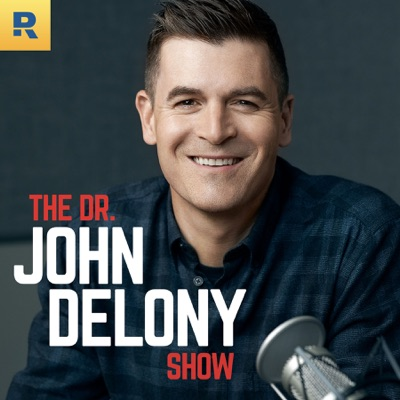 The Dr. John Delony Show:Ramsey Network