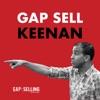 Gap Sell Keenan artwork