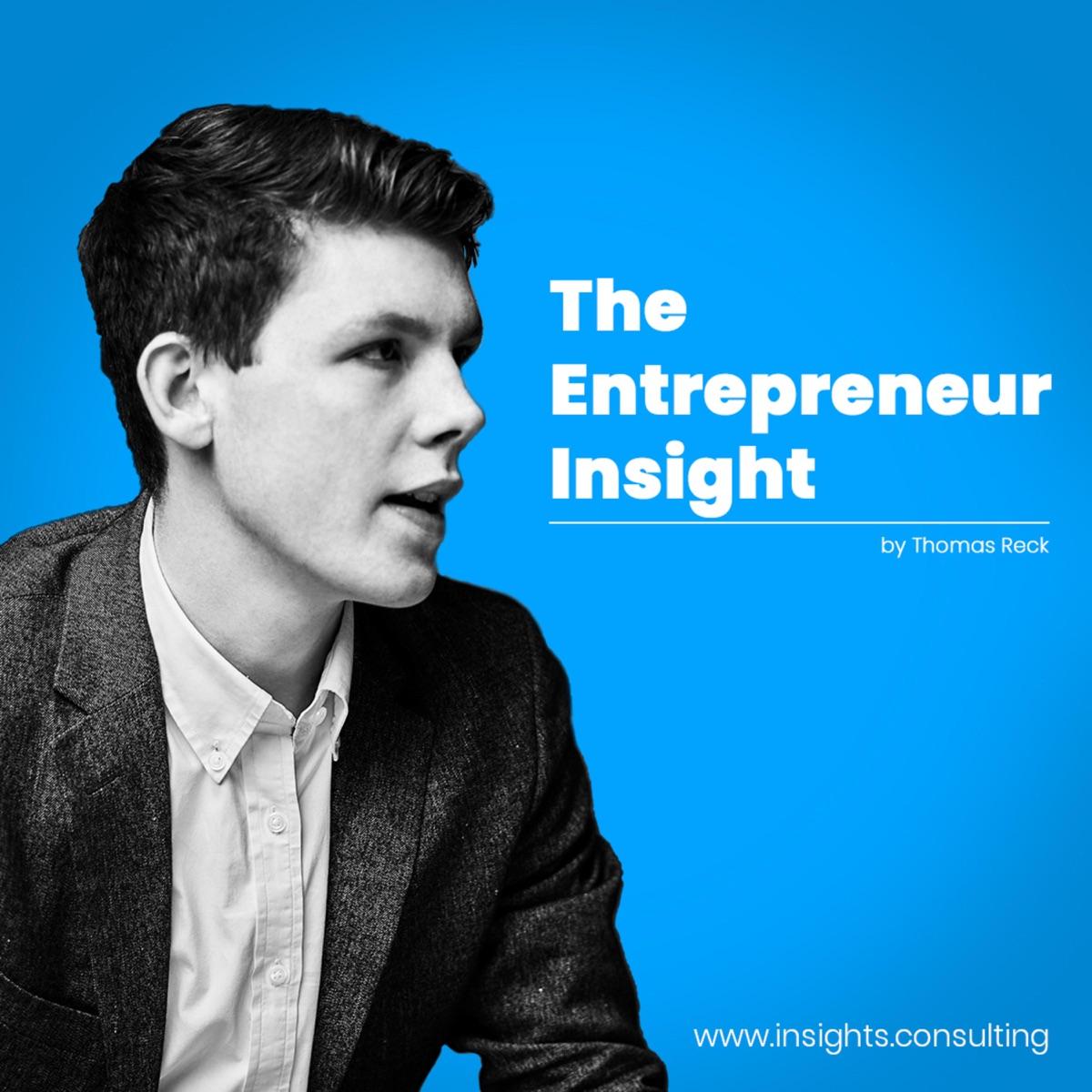 The Entrepreneur Insight