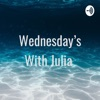 Wednesday's With Julia  artwork