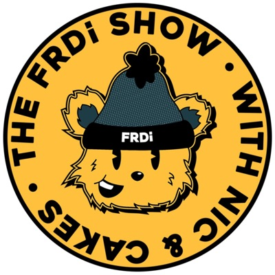 The FRDi Show:Nic & Cakes