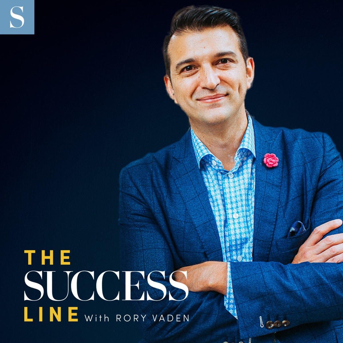 The SUCCESS Line with Rory Vaden