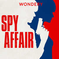 Introducing: Spy Affair