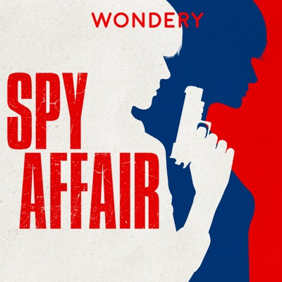 Spy Affair:Wondery
