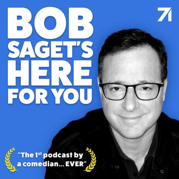 Bob Saget's Here For You image