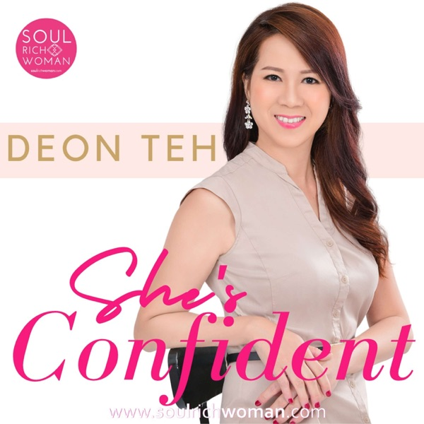 SHE'S CONFIDENT WITH DEON TEH