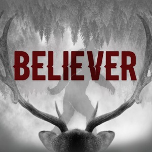 Believer: A Paranormal Mystery