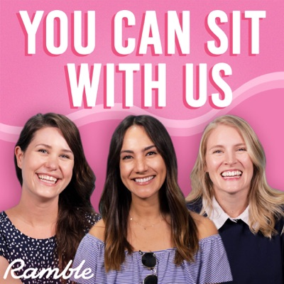 You Can Sit With Us:The Try Guys & Ramble