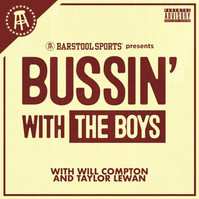 Bussin' With The Boys:Barstool Sports