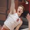 Carthage men's volleyball podcast: 2021 season artwork
