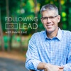 Following to Lead with Kevin East artwork