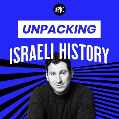 Unpacking Israeli History