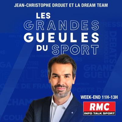 Les Grandes Gueules du Sport:RMC