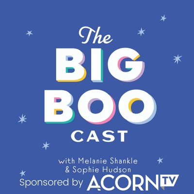 Big Boo Five Questions with Annie F. Downs