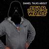 Daniel Talks About Star Wars artwork