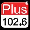 Plus Radio 102.6 artwork