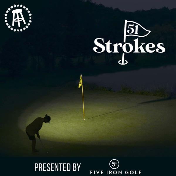 51 Strokes Artwork