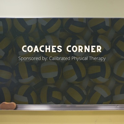 Volleyball Coaches Corner