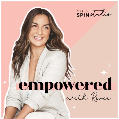 empowered with Revie:The Spin Studio