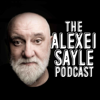 The Alexei Sayle Podcast
