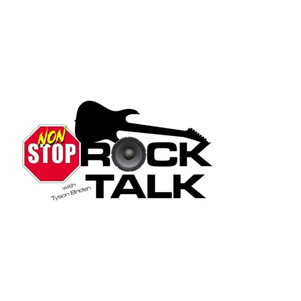 Non-Stop Rock Talk with Tyson Briden