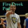 Fire Creek Pod artwork