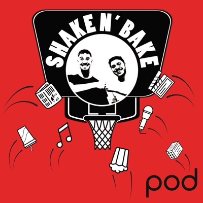 Shake n' Bake: S06E15 - 2020 in Review ft. Thomas Zabras