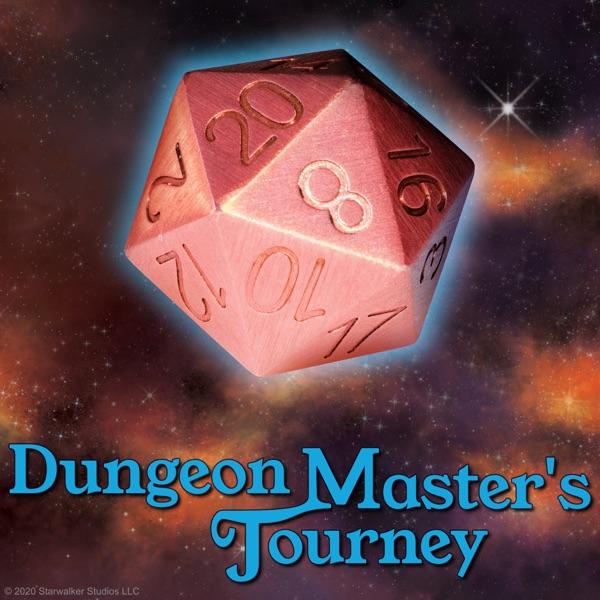 Game Master's Journey