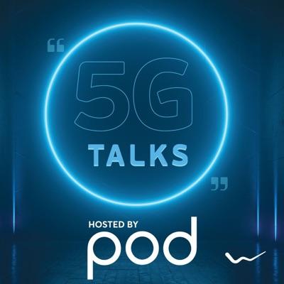 5G TALKS με τη Χριστίνα Βίδου