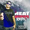 Nikko Calor Radio artwork