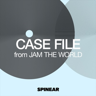 CASE FILE from JAM THE WORLD