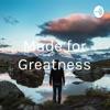 Made for Greatness: A Podcast for Catholic Men artwork