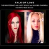 Talk of Love with Lacey Sculls artwork