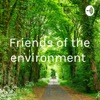 Friends of the environment  artwork