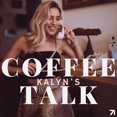 Kalyn's Coffee Talk:Studio71