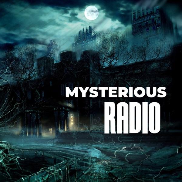 Mysterious Radio: Paranormal, UFO & Lore Interviews image
