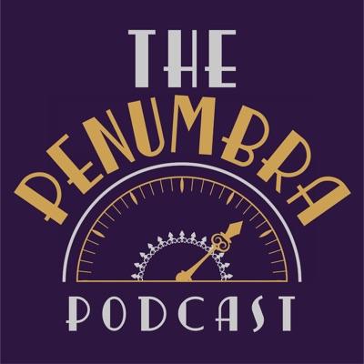 The Penumbra Podcast:Sophie Takagi Kaner and Kevin Vibert