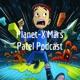 Planet-X Mars Patel Podcast