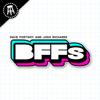 BFFs with Dave Portnoy and Josh Richards
