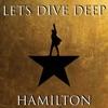 Lets Dive Deep - Hamilton  artwork