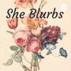 SheBlurbs artwork
