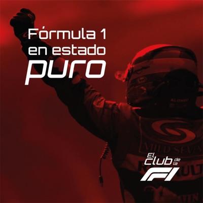 El club de la Fórmula 1:Fernando del Moral