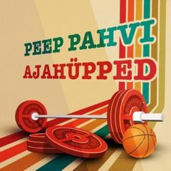 Peep Pahvi ajahüpped