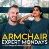 Armchair Expert Mondays with Dax Shepard artwork