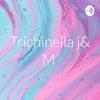 Trichinella j& M  artwork